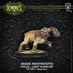 HordesCircle Orbosos: Argus Moonhound