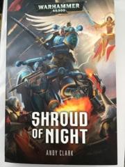 Shroud Of Night (Pb)