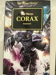 Horus Heresy: Corax (Pb)