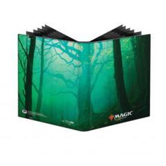Unstable Lands Forest PRO Binder for Magic, 9-Pocket