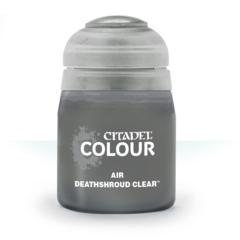 Air: Deathshroud (Clear)