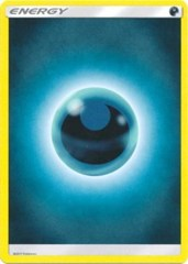 Darkness Energy (Unnumbered 2017) - Holo