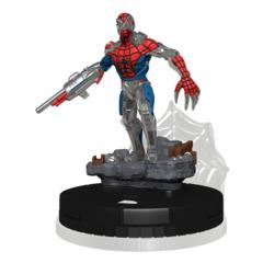 Cyborg Spider-Man - 065 - Chase