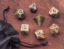 Unikite 12mm Dwarven Stones