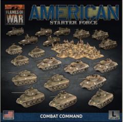 American Starter Force