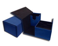Elder Dragon Vault Box Set Blue