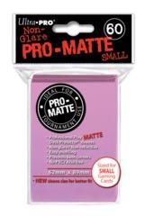 Ultra PRO - Standard - 50ct - PRO Matte - Pink