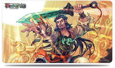 A3: Izanagi Playmat for Force of Will