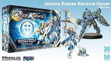 Jeanne Romee & Navarre Hauer