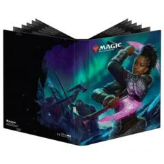 Kaldheim PRO-Binder featuring Booster Box Art for Magic: The Gathering