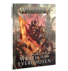 Age of Sigmar - Soul Wars - Wrath of the Everchosen