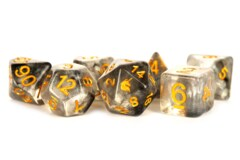 Rogue Rage 16mm Poly Dice Set