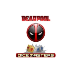 Marvel Dice Masters - Deadpool Foil Pack