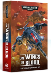 On Wings of Blood (Paperback)