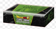 Dragon Ball Super TCG - Special Anniversary Box (Broly Art)