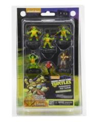 Teenage Mutant Ninja Turtles: Shredder's Return - Fast Forces