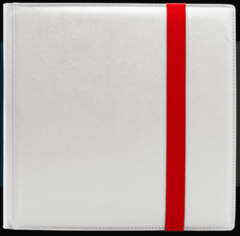 Dex Protection - The Dex Binder 12 - White