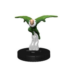 Vulture - 038 - Rare