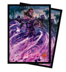 Ultra Pro - War of the Spark - Liliana - 100 Sleeves