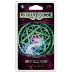 Arkham Horror LCG - Shattered Aeons Mythos Pack