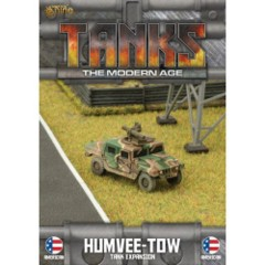 Tanks - The Modern Age - Humvee-Tow - Tank Expansion - American