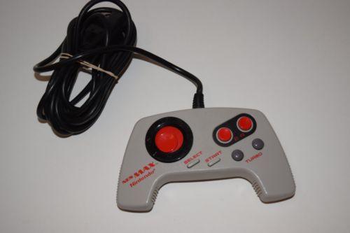 Official NES Max Controller Nintendo NES System NES-027
