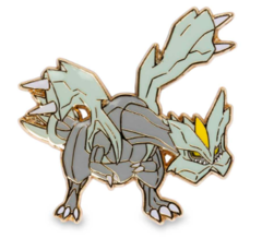Pokemon Pin - Unova