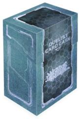 Dark Hex Card Case