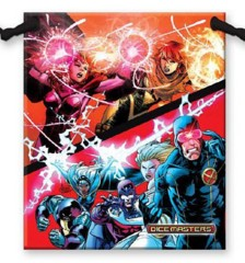 Marvel Dice Masters - X-Men Dice Bag