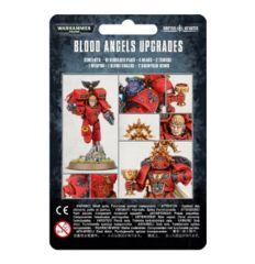 Blood Angels Upgrade