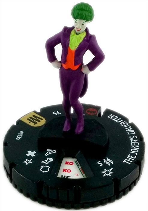 The Jokers Daughter (053a)