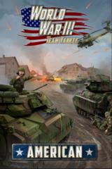 World War 111 - Team Yankee - American