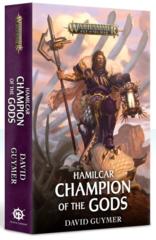 Hamilcar: Champion of the Gods (Paperback)
