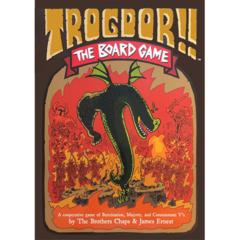 Trogdor!! The Board Game (Retail Edition)