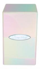 Hi-Gloss - Iridescent Satin Tower