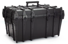 Crusade Case XL