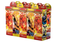 Dc Heroclix: The Flash Booster Brick