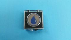 Magic Lapel Pin - Blue
