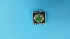 Magic Lapel Pin - Green