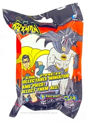Dc Heroclix Batman Classic TV Series Gravity Feed Booster