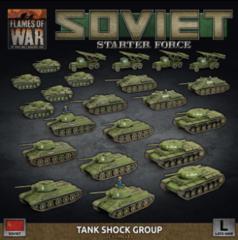 Soviet Starter Force