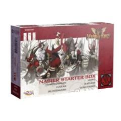Nasier Starter Box