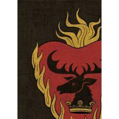 Fantasy Flight - Standard - 50ct - Game of Thrones: Stannis Baratheon
