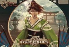 Ivory Edition Booster Pack