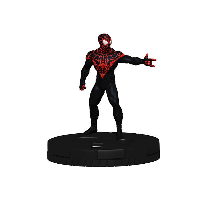 Spider-Man - 031 - Uncommon