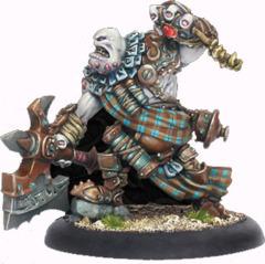 Madrack Ironhide, Thornwood Chieftan Variant