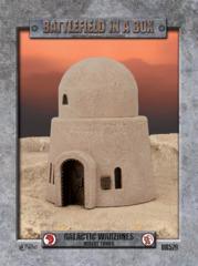 Battlefield in a Box Desert Tower