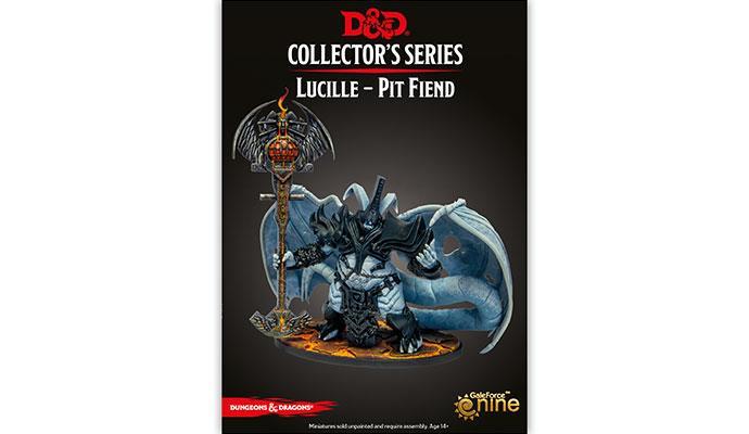 D&D Collectors Series - Lucille