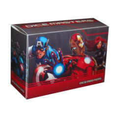 Marvel Dice Masters - Age of Ultron Magnetic Deck Box