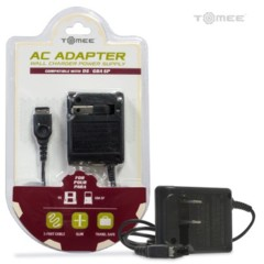 DS/ GBA SP AC Adapter - Tomee